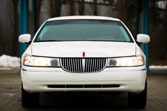 affitto limousine a roma