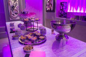 buffet per feste 18 anni a roma