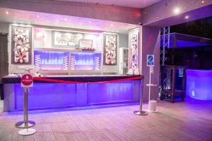 oasi eventi area bar feste 18 anni