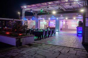 festa 18 anni a roma oasi eventi