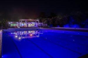 oasi eventi piscina a roma