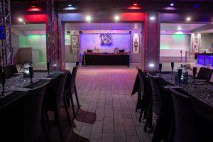 sala per festa 18 anni oasi eventi